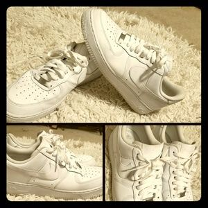 Mens Airforce 1's